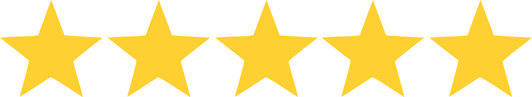 feefo-stars